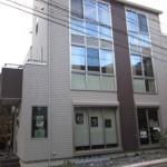 人気の中崎町エリアの路面店舗!