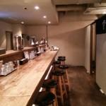 上本町駅スグ 大通り沿い 地下居抜 貸店舗!
