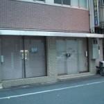 本町エリアの物販向け 路面店舗!