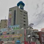 大阪ドーム近くの何でもできる貸店舗!