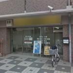 野田阪神駅近くの路面 スケルトン 貸店舗!