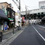 鶴橋駅前 テイクアウト最適 路面 貸店舗!