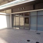 新築 駐車スペース完備の路面 貸店舗!