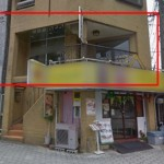 大通り沿い 2F 美容室居抜き 貸店舗!