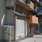 松屋町筋沿い 路面 重飲食可 貸店舗!