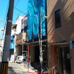 JR野田駅近くの路地 1F 貸店舗!