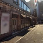 希少 福島5丁目 重飲食可 路面 貸店舗!