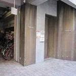 アメ村 1F スケルトン 24時間使用可 貸店舗!