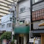 天満駅・商店街すぐの路面 貸店舗!
