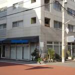 1階路面角地店舗!軽飲食可!