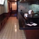谷町九丁目駅すぐの地下 飲食可 貸店舗!