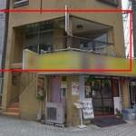 大通り沿い 2F 美容室跡 貸店舗!