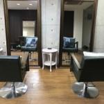 オフィス街 2F 美容室 居抜き 貸店舗!